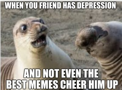 Memes To Cheer Up A Sad Friend