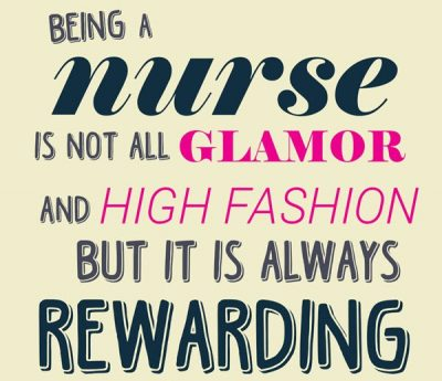 Proud To Be A Nurse Images