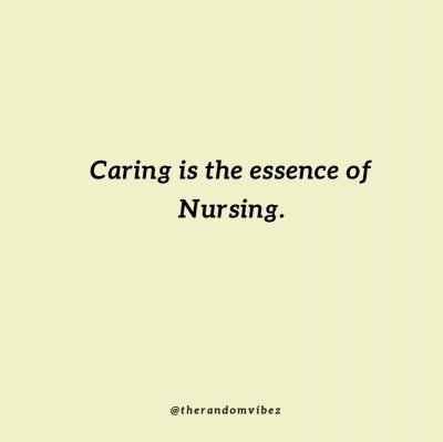 Proud To Be A Nurse Quotes Images