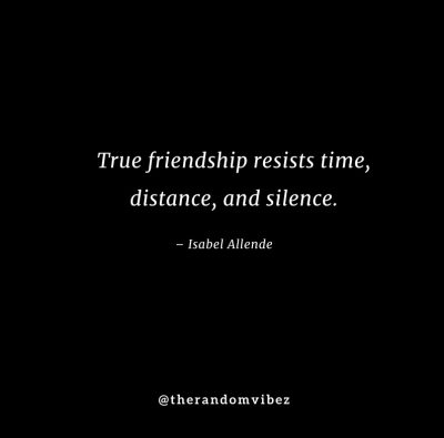Deep Long Distance Friendship Quotes