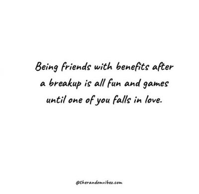 Friends With Benefits Quotes Images