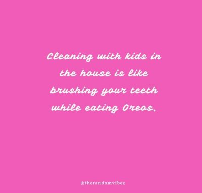 Funny Cleaning Quotes For Business
