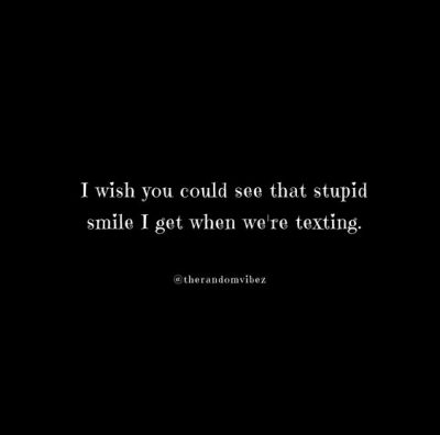 Funny You Make Me Smile Quotes