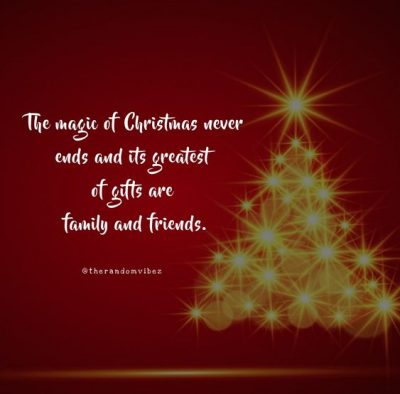 Happy Positive Christmas Quotes