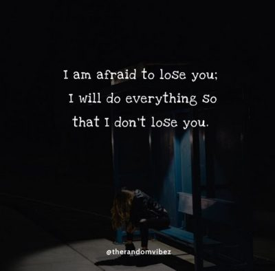 Losing You Quotes Images