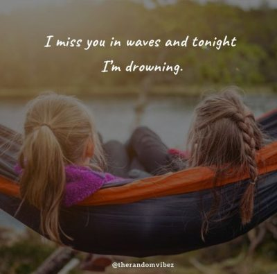 Miss You Friend Quotes Images