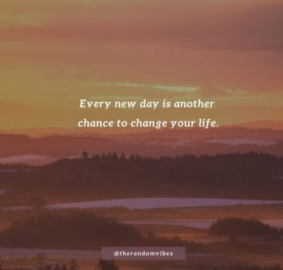 New Day Motivational Quotes