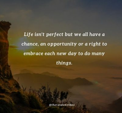 New Fresh Day Quotes