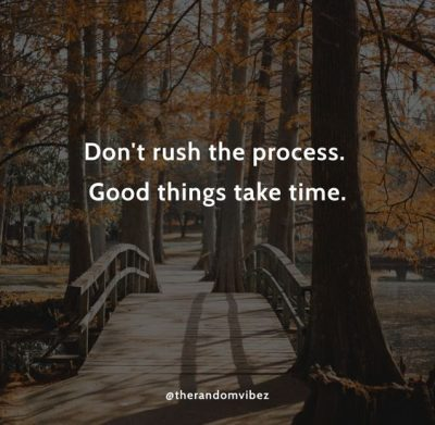 One Step At A Time Quotes Images