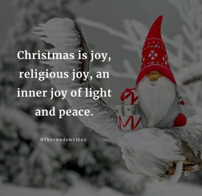 Positive Christmas Quotes Pictures