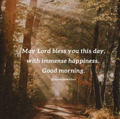 Positive Good Morning God Images