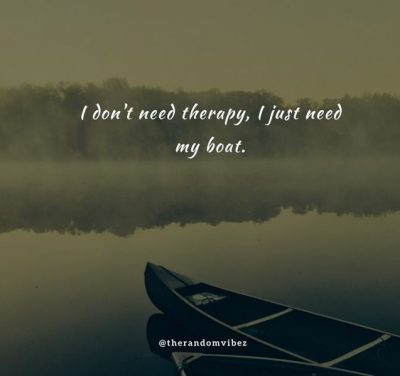 Quotes About Boating