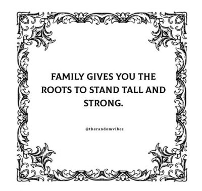 Short Family Love Quotes