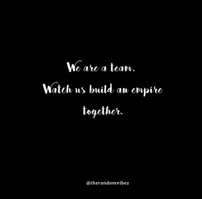 Together We Got This Quotes