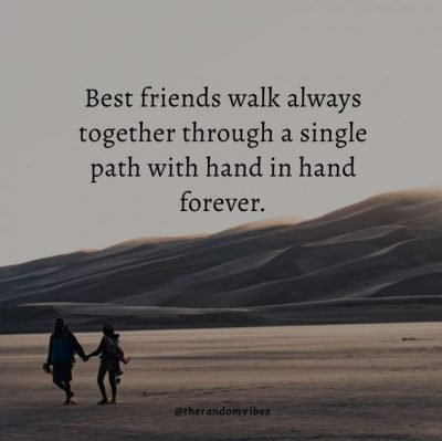 Walking With You Quotes