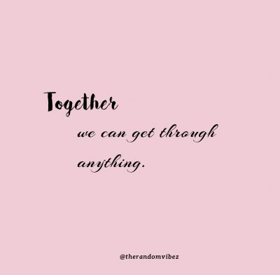 We re all in This Together Quotes