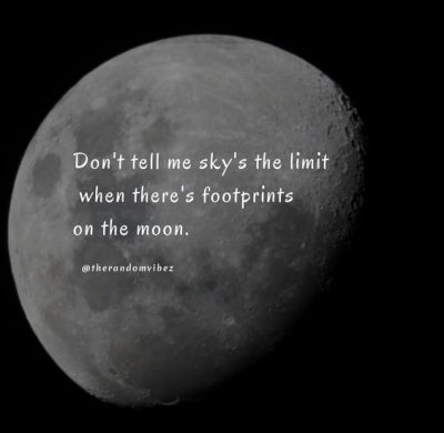 Outer Space Quotes