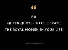 Powerful Queen Quotes And Sayings